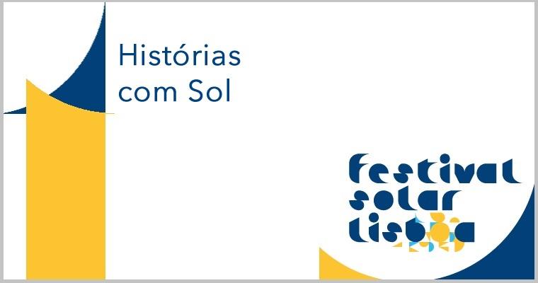 HISTÓRIAS COM SOL